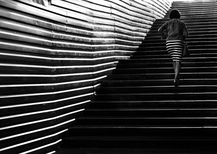 1X - stripes by Vlad Sidorak