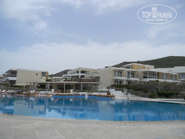 Sensimar Royal Blue Resort & Spa 5* (Греция/о.Крит).
