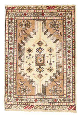 Turkaman-matto 58x84