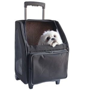 23 best images about dogs on the go essentials on pinterest happy summer nylon tote and travel. Black Bedroom Furniture Sets. Home Design Ideas
