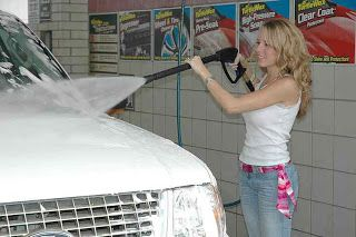 Small Business Ideas | List Of Small Business Ideas: How to Start Car Wash Business