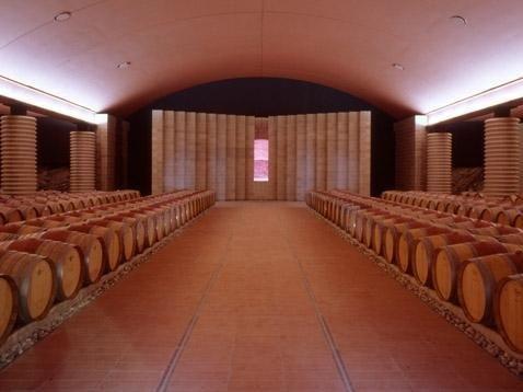 Винодельня Петра