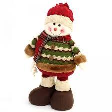 Resultado de imagen para muñecos de navidad                                                                                                                                                      Más