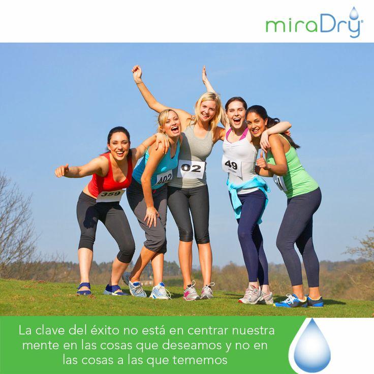 #positivo #Motivaciones #miraDry #oportunidad #felicidad #happy