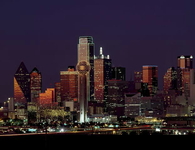 Home of the tallest cowboy. Fly to #dallas $839 with @VirginAustralia. For more please visit www.flightfinderau.com #travel