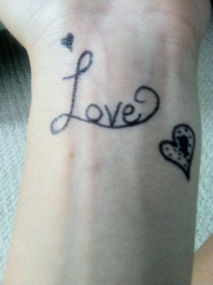 sharpie tattoo on my wrist diy tattoo sharpie