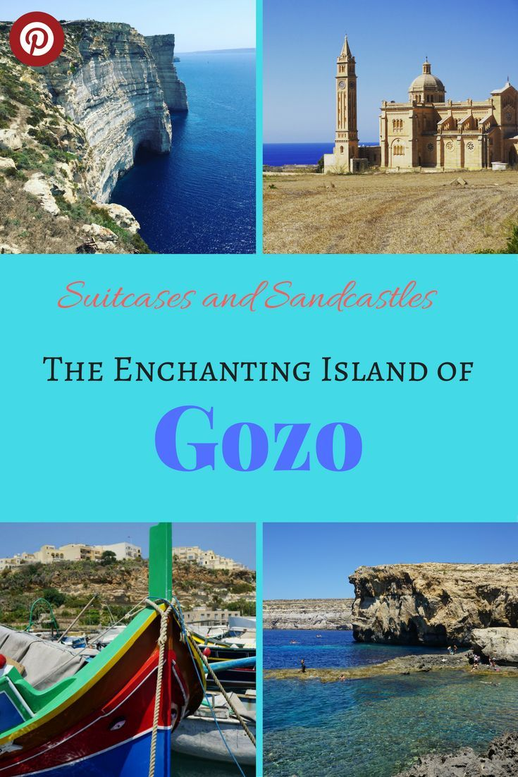The Enchanting Island of Gozo, things to see and do in Gozo and Malta, why you should visit Gozo, history and culture of Gozo in the Maltese archipelago, why Gozo is such a great place for a family holiday, best laid-back Mediterranean islands, hidden gems in the Mediterranean, best places to visit in Europe, how to avoid the crowds in Europe