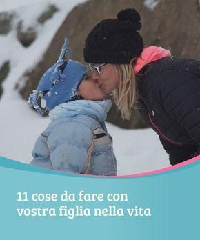 11 cose da fare con una figlia: come rafforzare il legame con la vostra bambina 11 cose da fare con una figlia per non essere mai #troppo lontane e poter ripetere momenti #incantevoli. Per essere complici e #divertirsi. #Bambini