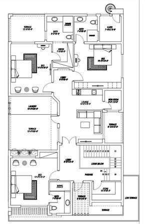 Image Result For House Plan Drawing Rates
