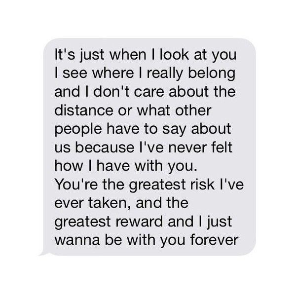 classy relationship goals messages