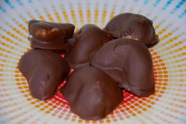 Peppermint Patty BitesOil Peppermint, Puree Virgin, Homemade Peppermint, Patti Recipe, Oil Reviews, Peppermint Patti, Patti Bites, Coconut Oil, Virgin Coconut