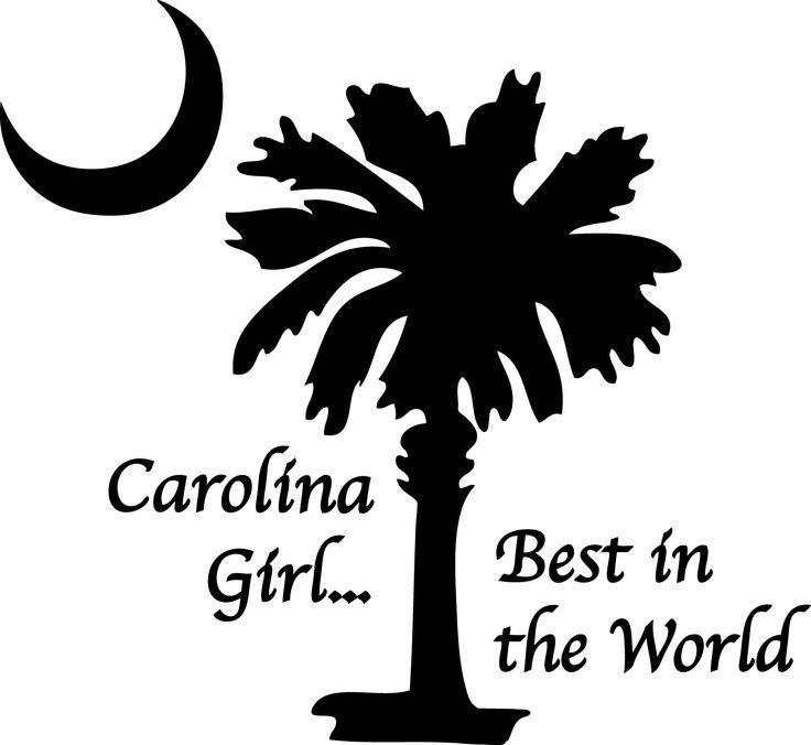 1000 ideas about south carolina tattoo on pinterest for Palmetto tree and moon tattoo