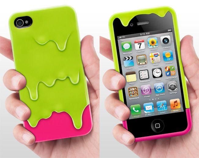 Case para iPhone - Melt | Derretida