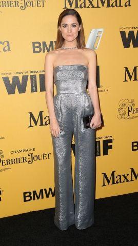 Rose Byrne au gala Women In Film 2014 | Clin d'oeil