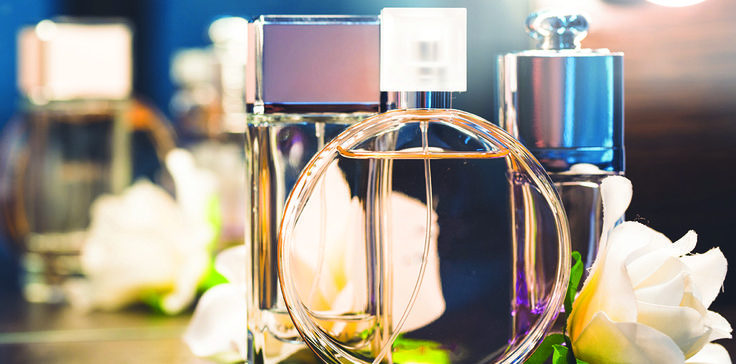 """According to Coco Chanel, """"a woman who doesn't wear perfume, has no future""""now she might merely have been trying to push a little No. 5 but I think we can all agree that Coco knew what she was doing when it came to creating a lasting legacy. Scent, probably more than any of our other...  #SoftRomance #YourRunway #CoquitlamCentre #Fragrance #FeminineFloral"""