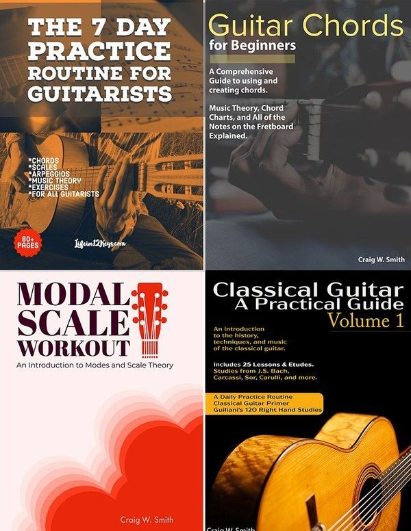 Lifein12keys Com Guitar Books In 2020 Guitar Books Book Bundles Guitar Chords Beginner