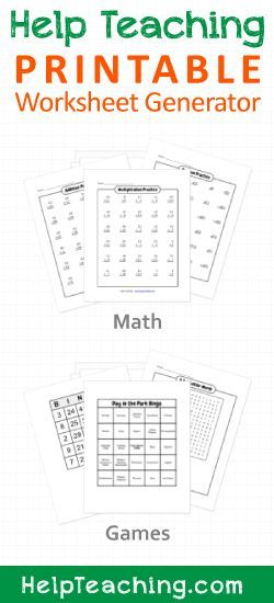 Multiplication Worksheets multiplication worksheets grade 5 games : 1000+ ideas about Grade 5 Math Worksheets on Pinterest ...