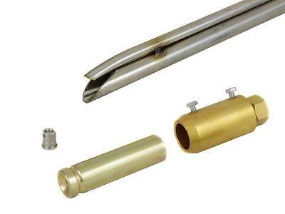 Fuerte-Profi-Chorro-De-Arena-Blaster-Kit-Para-Lavadora-a-Presion-Karcher-Hd-HDS-M18