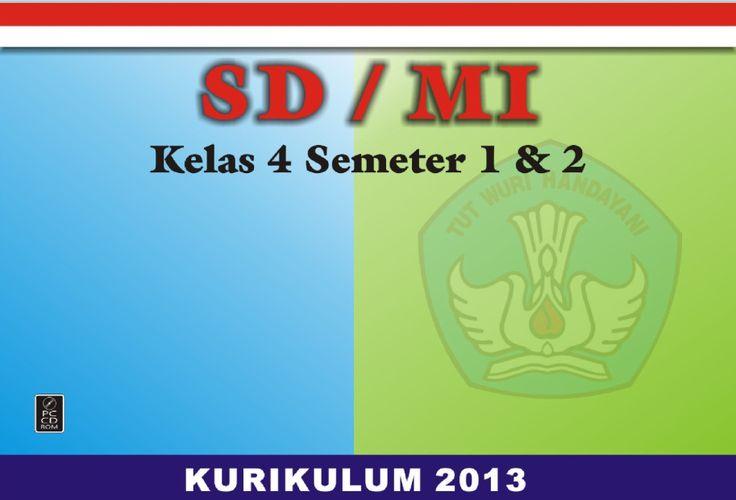 RPP Kurikulum 2013 Revisi Baru Kelas 2 SD/MI Format Word (DOC)