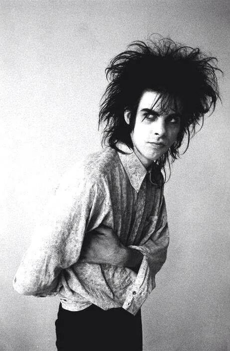 Mr Nick Cave                                                                                                                                                                                 More