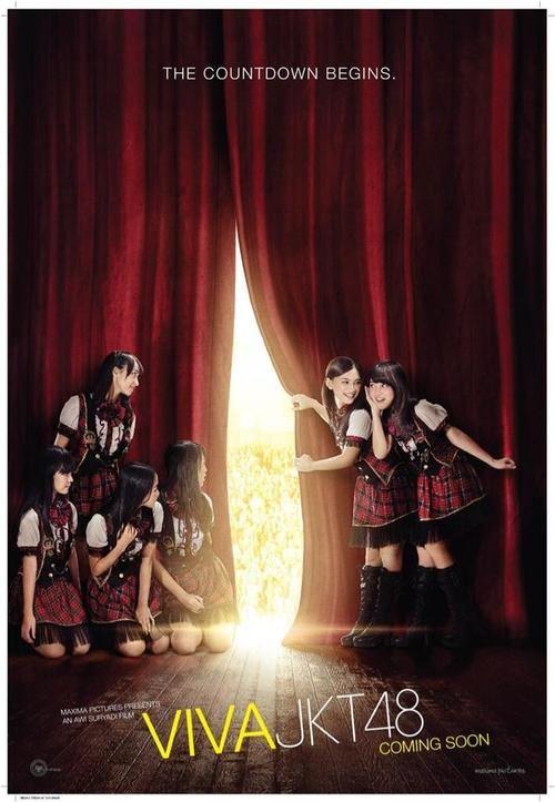 """Viva JKT48"", Judul Resmi Film JKT48 - Hai Online - Musik, sekolah, lifestyle anak muda Indonesia"