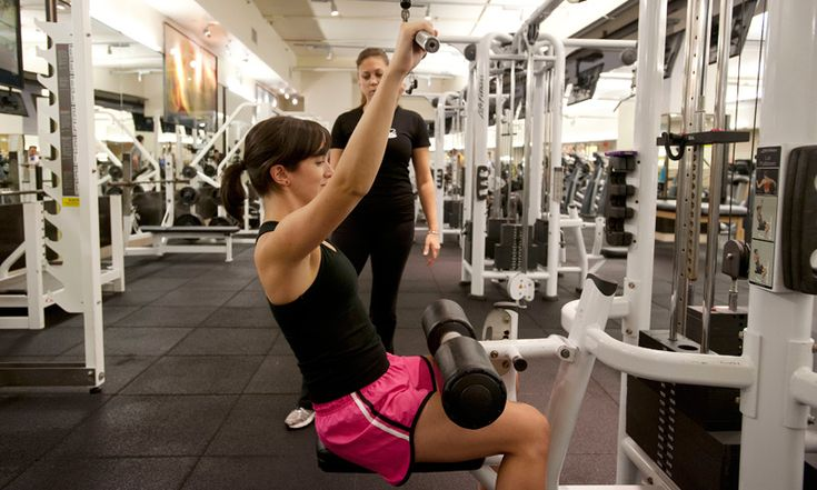 Fix Your Form: How To Do The Perfect Lat Pulldown