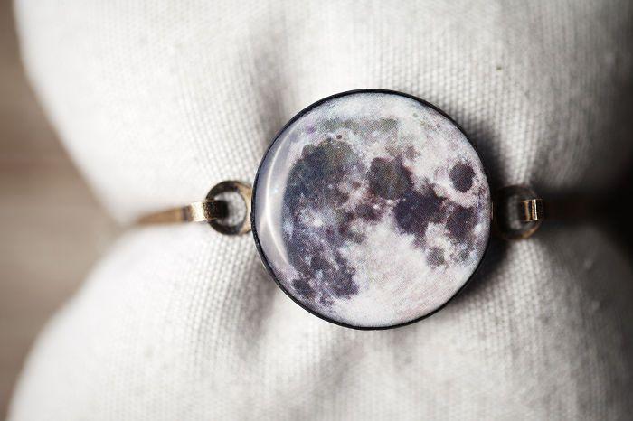 Sanatlı Bi Blog Kozmik Takı Tasarımları ile Uzayın Sonsuzluğunu Keşfedin 5