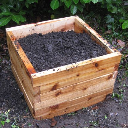 Best 25 Raised Garden Bed Kits Ideas On Pinterest Raised Bed Kits Cedar Raised Garden Beds