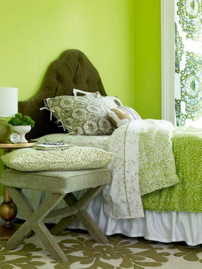 comment decorer les murs de sa chambre. Black Bedroom Furniture Sets. Home Design Ideas