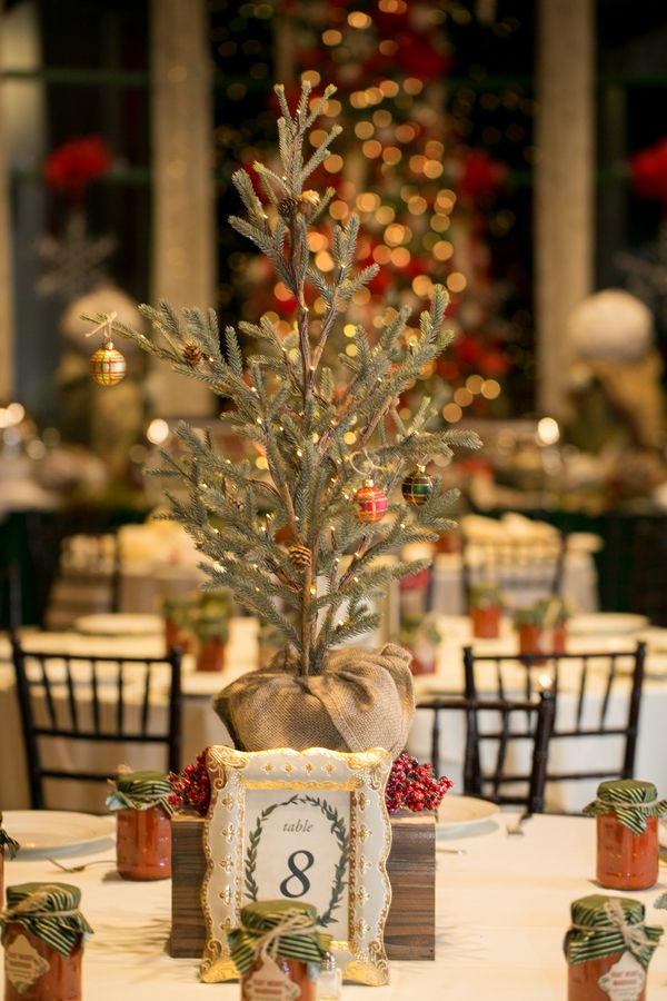 December Wedding Ideas You Need To See Christmas Wedding
