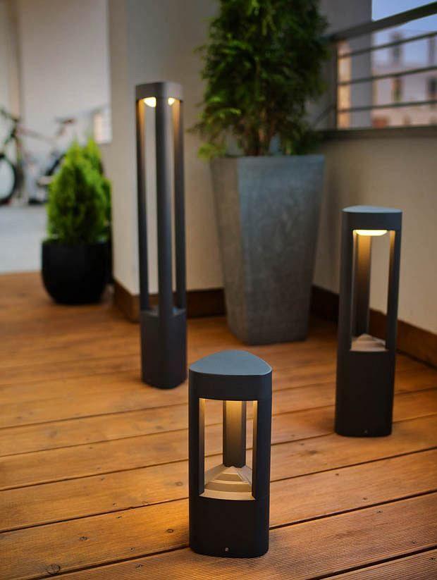 Lampy Na Balkon Taras I Do Ogrodu Candle Holders Candles Home Decor