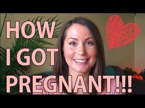 7 Steps To Get Pregnant – YouTube Video  – Trying to Conceive
