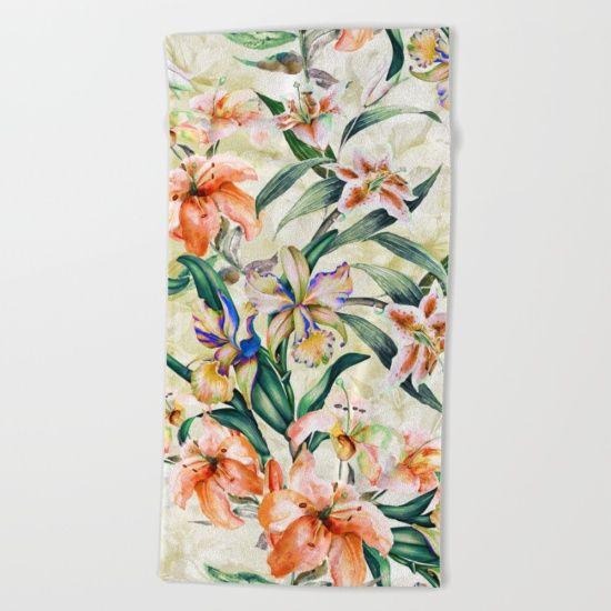#floral #fashion #home #pattern #spring #summer #design