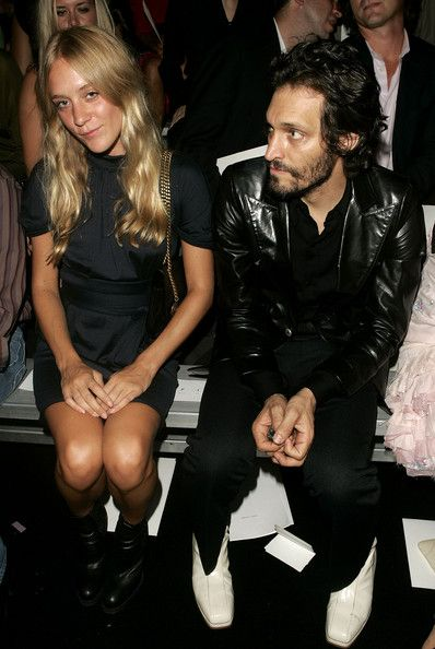 Chloe Sevigny and Vincent Gallo yghhhhhomhhhhhhhhggggg