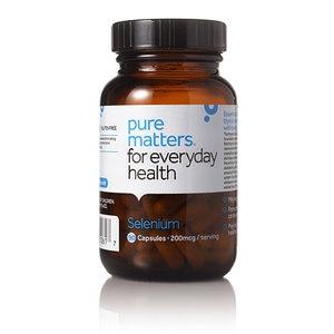 Selenium every day for skin :-)