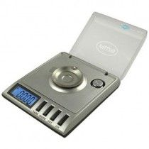 American Weigh Scales GEMINI-20 Portable MilliGram Scale, 20 by 0.001 G 5