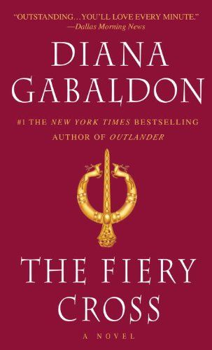 The Fiery Cross (Outlander) by Diana Gabaldon http://www.amazon.com/dp/0440221668/ref=cm_sw_r_pi_dp_VNZNtb0H0RF5XB18