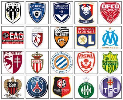 Nueva Camiseta de Equipos de Liga Francesa para la temporada 2016-17