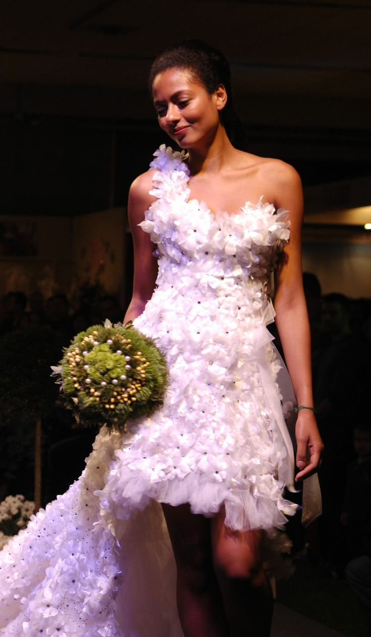 bouquet formale di soli Verdi