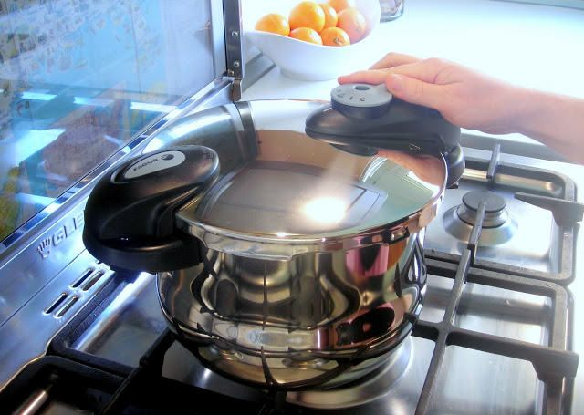 how to cook tapiocapearls in pressurecooker