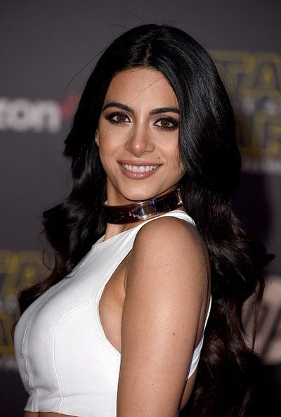 Emeraude Toubia Nude Photos 32
