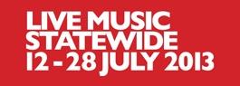 12-18 july 2013 (Live music)