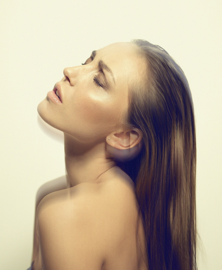 Photo: Christian Strøm Model: Linea K/Étoile Models Hair/Make-up: Julie B. Laumann