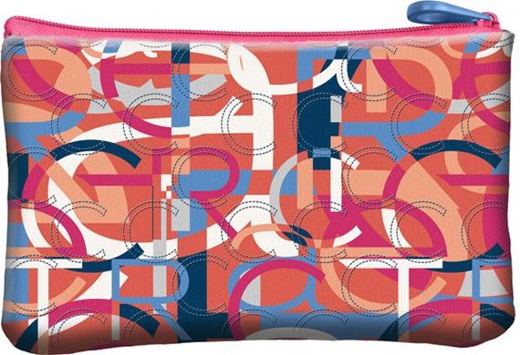 BEAUTY BAG  Per poter portare in borsa il nostro make up, nella collezione Cruise Cuture Catrice ha inserito una pochettina che può contenere i prodotti della collezione molto pratica e luminosa, come si addice ad un prodotto Catrice.  Prezzo 3,49€
