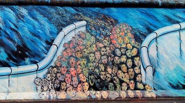 Photography In Berlin 10 Amazing Photo Spots Mscgerber Berlin Wall East Side Gallery Berlin Street