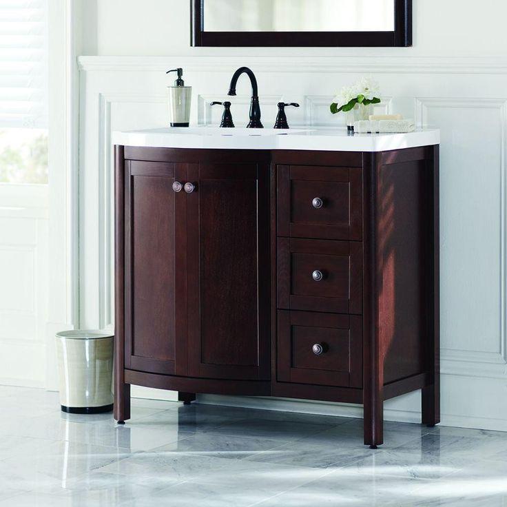 21 Best Meubles Salle De Bain Images On Pinterest Bathroom Furniture And Master Bathroom Vanity