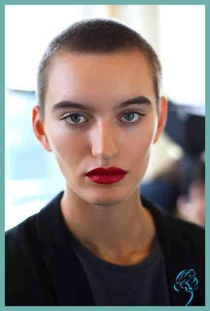 Trendfrisuren 2019: Die schönsten Looks | BRIGITTE.de | Damen Frisuren