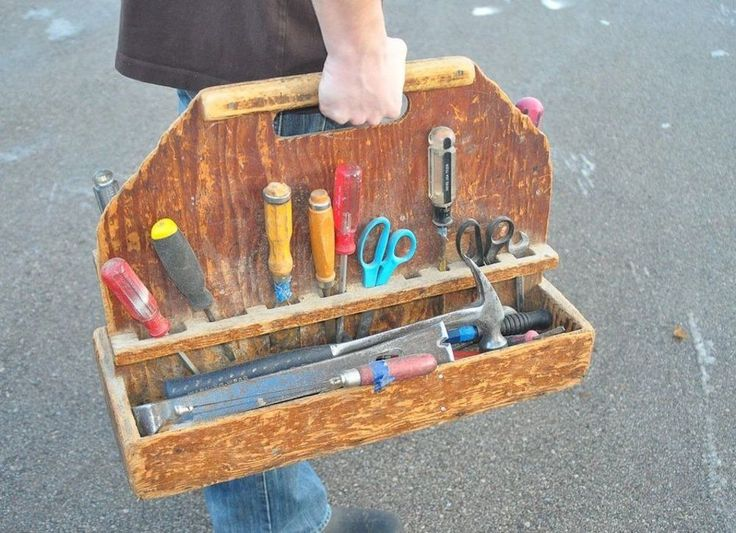 Don't toss all that scrap wood left over from your last DIY adventure! Instead, put it to good use building one of these fun and functional projects for your home.
