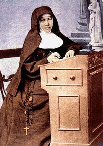 Saint Mary MacKillop - Sister of Saint Joseph