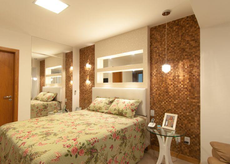 Papel De Parede Para Quarto De Casal ~ 1000+ images about Quarto de casal on Pinterest  Blue white bedrooms
